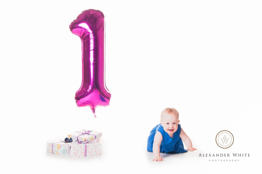 Baby and Family Portrait and Cake Smash Photography in West Sussex (1)