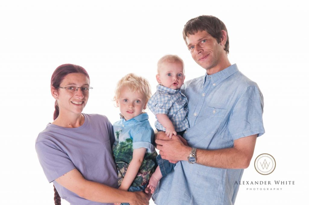 Family Portrait Photography in Horsham West Sussex (1)